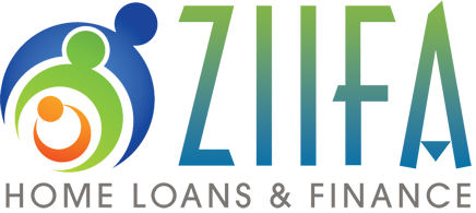 ZIIFA Home Loans & Finance